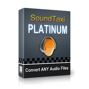 SoundTaxi Platinum
