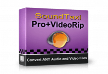 SoundTaxi Pro+VideoRip reviews