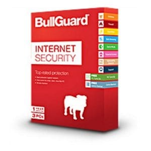 BullGuard Internet Security 2017 review