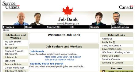 job search canada find your next job workingcom - 440×235
