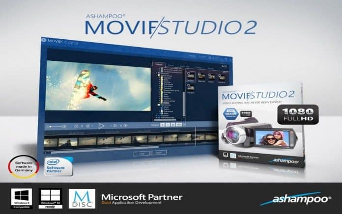 Ashampoo Movie Studio Pro 2 price
