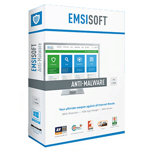 emsisoft anti-malware review