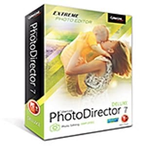 CyberLink PhotoDirector V7 review