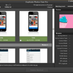 Duplicate Photos Fixer Pro Features