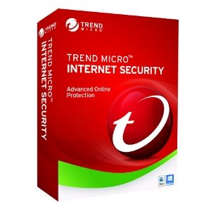 Trend Micro Internet Security Review 2017
