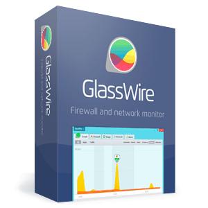 Glasswire firewall Review