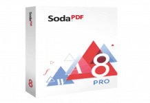 Soda PDF Review