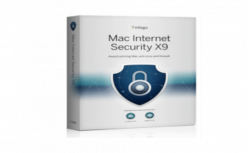 intego Mac Internet Security X9 reviews