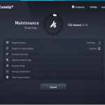 AVG PC TuneUp 207 maintenance
