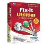 Avanquest Fix-It Utilities 15 Professional