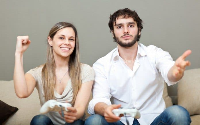 Best Video Games To Play With Your Girlfriend