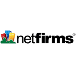 Netfirms logo Review