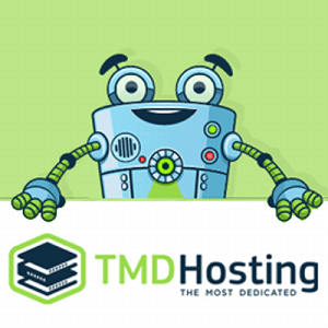 TMDHosting Review 2018