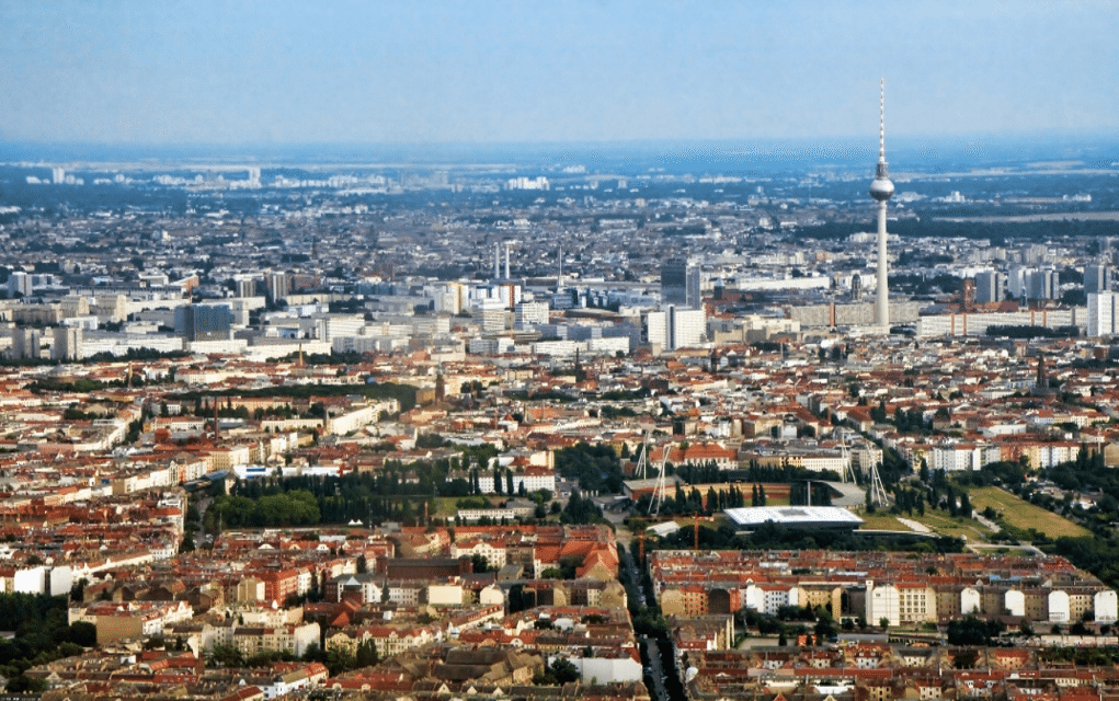 Best Things to do in Berlin Germany