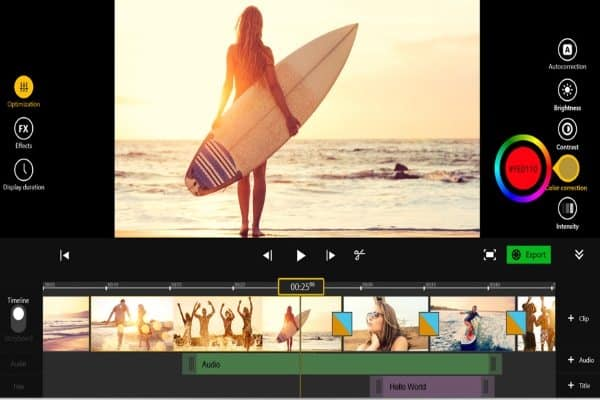 Magix Movie Edit Pro Review Pros Cons Of Magix Movie Edit 2017