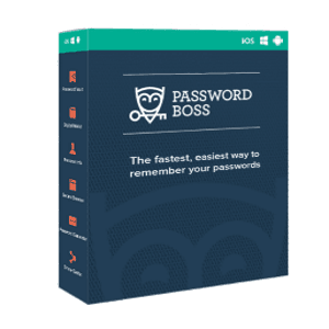 Password boss review