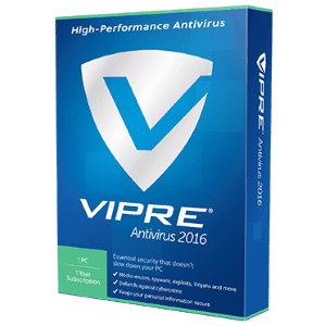 VIPRE Antivirus 2016 Review