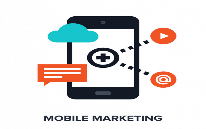 You Can Take Control with Mobile Marketing