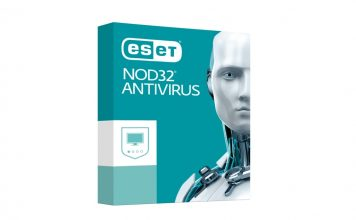 ESET NOD32 Antivirus Review