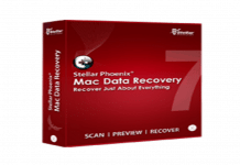 Stellar Phoenix Mac Data Recovery review