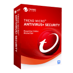 Trend Micro Antivirus Security 2018