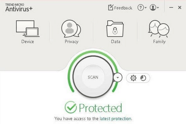Trend Micro Antivirus Review 2017 | Best Antivirus Reviews