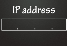 About IP Address