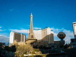 Best way to find Las Vegas Cheap places to stay
