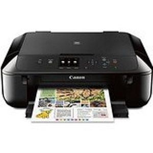 Canon Pixma Wireless Inkjet All-in-One
