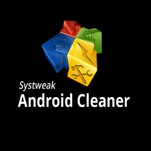 Logo Systweak Android Cleaner