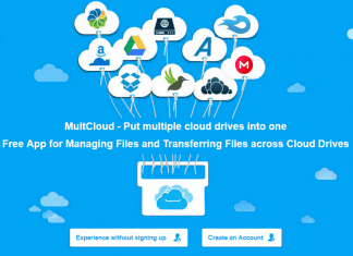 MultCloud and Its Chrome Extension