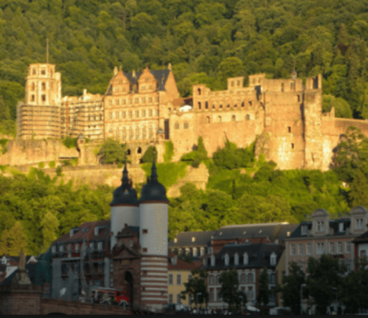 Best Castles to Visit in Germany