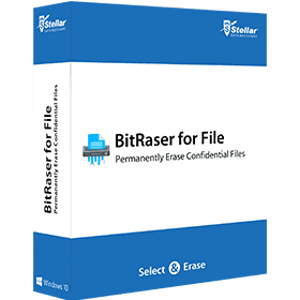 BitRaser for File Review