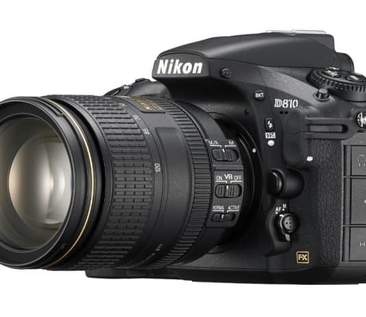 Nikon D810 Reviews