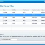 Wondershare Data Recovery recover-partition