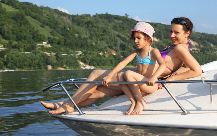 Boat Finance 5 Best Things