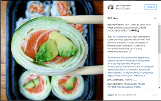 Instagram Marketing More hashtags 5 Best things