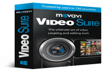movavi video suite