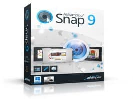 Ashampoo Snap 9 Review