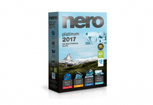 Nero 2017 Platinum Review