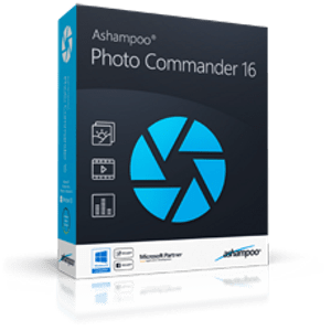 Ashampoo Photo Commander 16 review