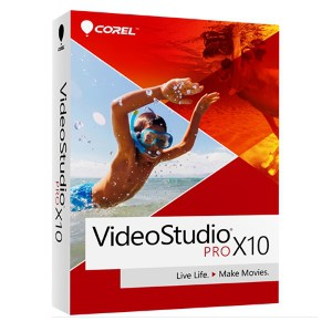 Corel VideoStudio Pro X10.5 review