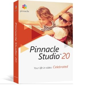 Pinnacle Studio 20 Review