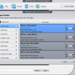 WinX HD Video Converter Deluxe coverter