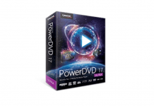 cyerblink power dvd 17 review