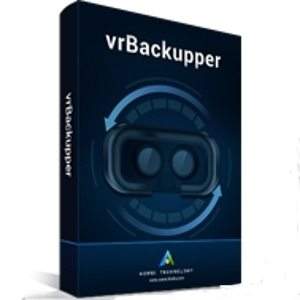 vrBackupper Review