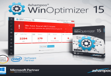 Ashampoo WinOptimizer 15 reviews