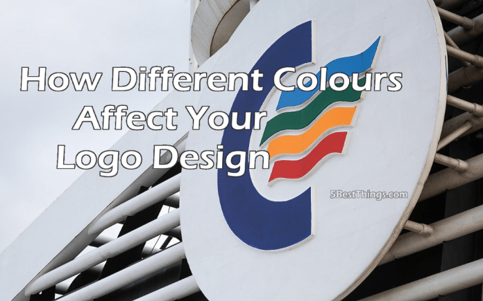 How Different Colours Affect Your Logo Design