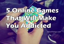 5 Online Games That Will Make You Addicted