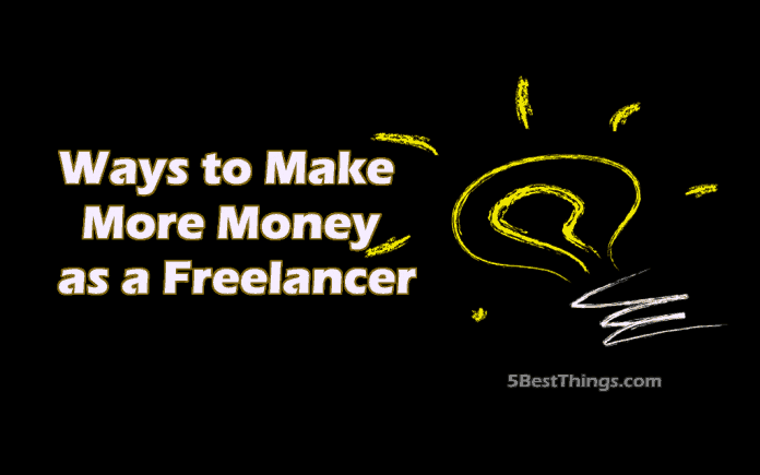 Freelancer Make Money